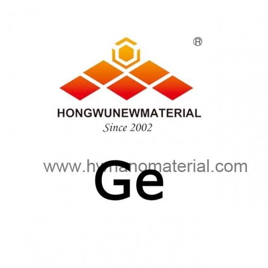 Kaufe Hochreine Germanium Nanopartikel Ge